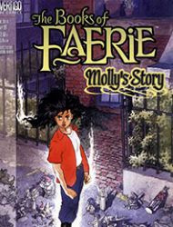 The Books of Faerie: Molly's Story