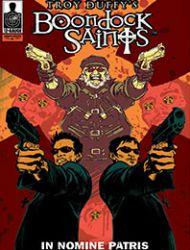 The Boondock Saints: ''In Nomine Patris'' Volume 1