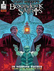 The Boondock Saints: ''In Nomine Patris'' Volume 2