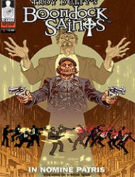 The Boondock Saints: ''In Nomine Patris'' Volume 3