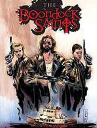The Boondock Saints: The Lost Gig