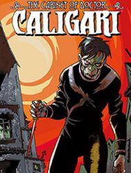 The Cabinet of Doctor Caligari