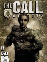 The Call of Duty: The Wagon