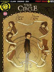 The Circle (2016)