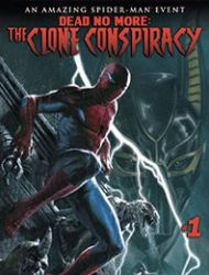 The Clone Conspiracy
