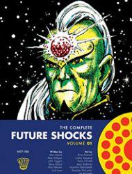 The Complete Future Shocks