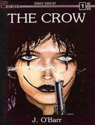 The Crow (1989)