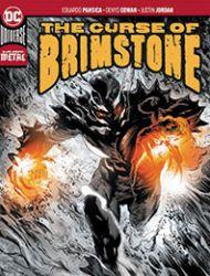 The Curse of Brimstone: Ashes
