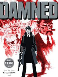 The Damned (2017)