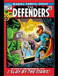 The Defenders (1972)