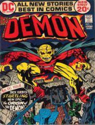 The Demon (1972)