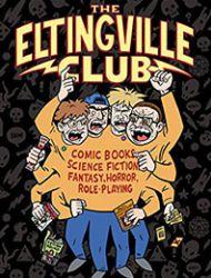 The Eltingville Club (2016)
