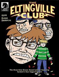 The Eltingville Club (2014)