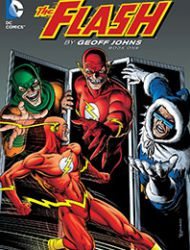 The Flash By Geoff Johns Book One