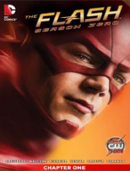 The Flash: Season Zero [I]