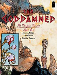 The Goddamned: The Virgin Brides