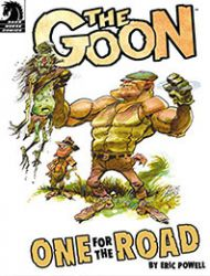 The Goon: One for the Road