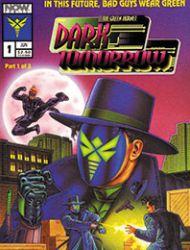 The Green Hornet: Dark Tomorrow