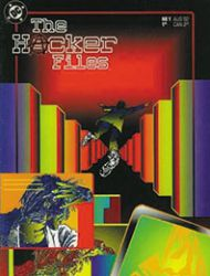 The Hacker Files