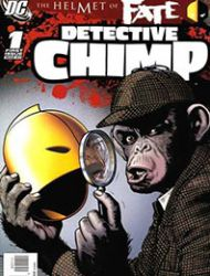 The Helmet of Fate: Detective Chimp