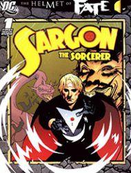 The Helmet of Fate: Sargon the Sorcerer
