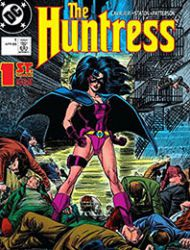 The Huntress (1989)