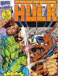 The Incredible Hulk: Mayhem at the Mount