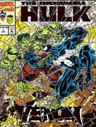 The Incredible Hulk vs. Venom