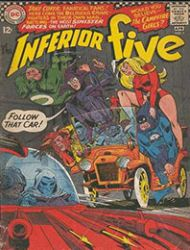 The Inferior Five