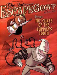 The Intrepid Escape Goat: The Curse of the Buddha's Tooth