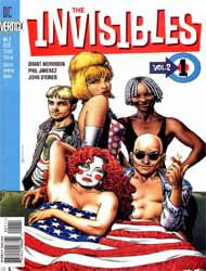 The Invisibles (1997)