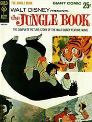 The Jungle Book (1968)
