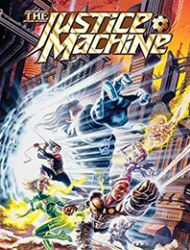 The Justice Machine: Object of Power