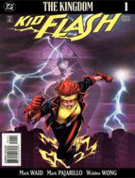 The Kingdom: Kid Flash