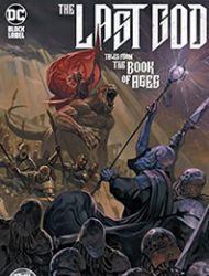 The Last God: Tales From the Book of Ages