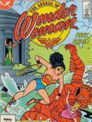 The Legend of Wonder Woman (1986)