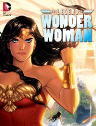 The Legend of Wonder Woman (2015)