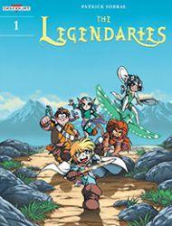 The Legendaries