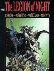 The Legion of Night