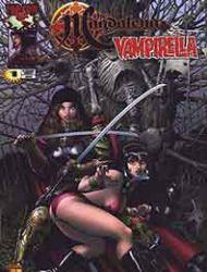 The Magdalena/Vampirella