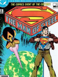 The Man of Steel (1986)