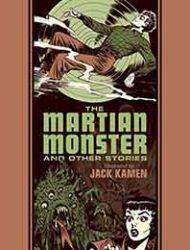 The Martian Monster and Other Stories