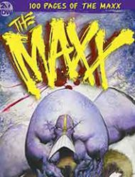 The Maxx 100 Page Giant