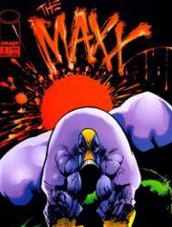 The Maxx (1993)