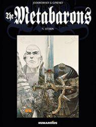 The Metabarons (2015)