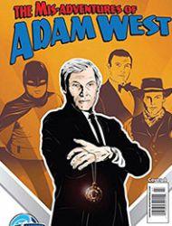 The Mis-Adventures of Adam West (2011)