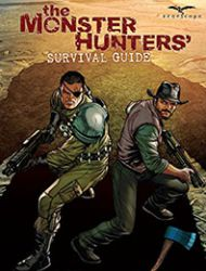 The Monster Hunters' Survival Guide Case Files: Wendigo