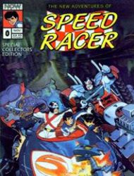 The New Adventures of Speed Racer
