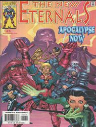 The New Eternals: Apocalypse Now