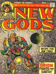 The New Gods (1971)